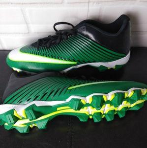 Nike vapor football cleats